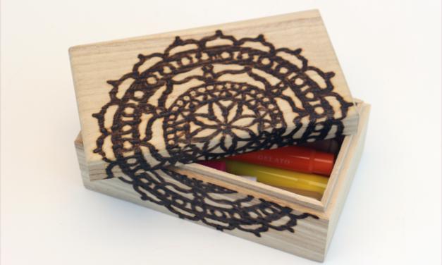 Mom's Tiny Art Kit: Sneak In Creativity Everywhere You Go