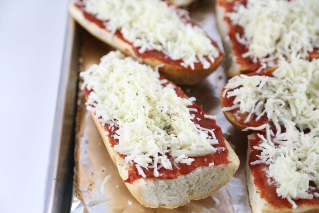 Easy Pizza Bread Recipe
