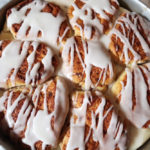 Easy Cinnamon Roll Cheesecake Recipe