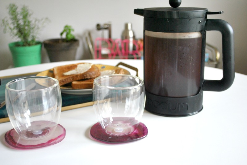 How to Make Cold Brew: Tips and Tricks